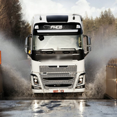 Jigsaw Puzzles Volvo Trucks Best Top Trucks icon