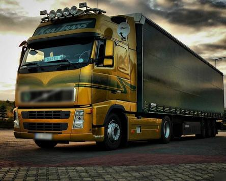 Jigsaw Puzzles Volvo Trucks Best Top Trucks screenshot 4