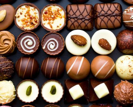 Sweets Delicious Jigsaw Puzzles screenshot 4
