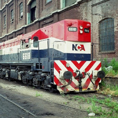Argentina Railroad Jigsaw Puzzles Game icon