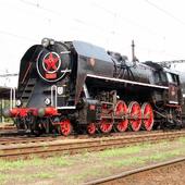 Czech Republic Railroad Jigsaw Puzzles Game icon