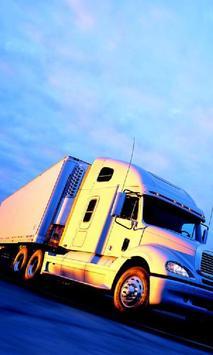 Jigsaw Puzzles Freighliner Trucks Game apk screenshot