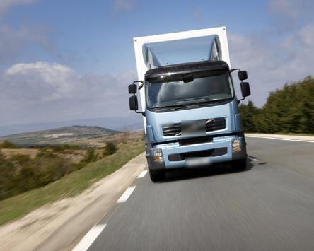 Jigsaw Puzzles Volvo FE Trucks Game apk screenshot
