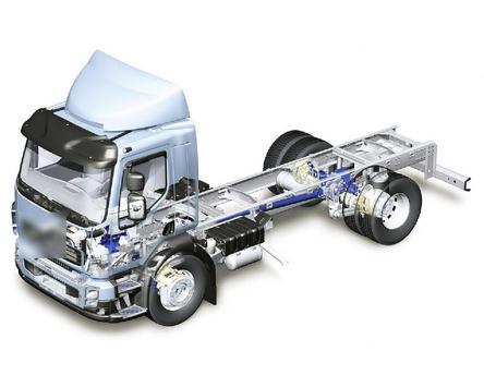 Jigsaw Puzzles Volvo FL Truck Game apk screenshot