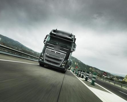 Jigsaw Puzzles Volvo T Truck Game apk screenshot
