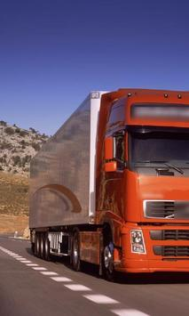 Puzzles Jigsaw Volvo FH12 Truck Game screenshot 1