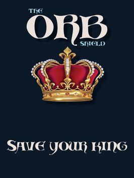 Orb Shield: Defend the King apk screenshot