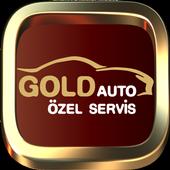 Gold Auto icon