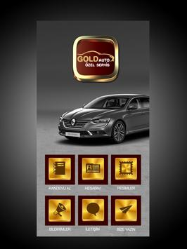 Gold Auto screenshot 3