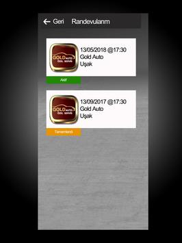 Gold Auto screenshot 8
