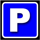 Quick mParking icon