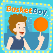 Basket Boy icon