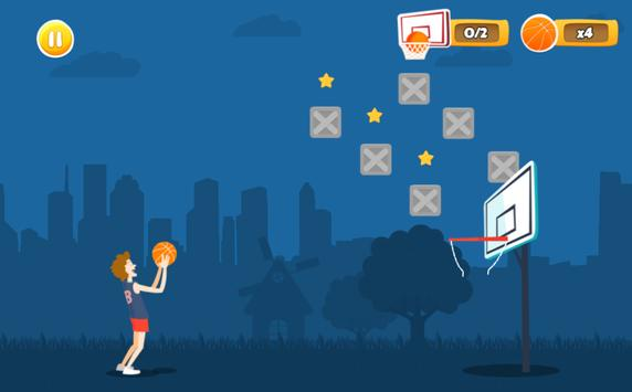 Basket Boy apk screenshot