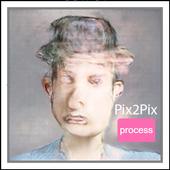 Pix2Pix Online Free icon