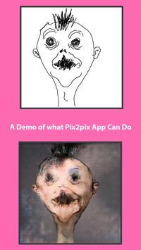 Pix2Pix Online Free poster