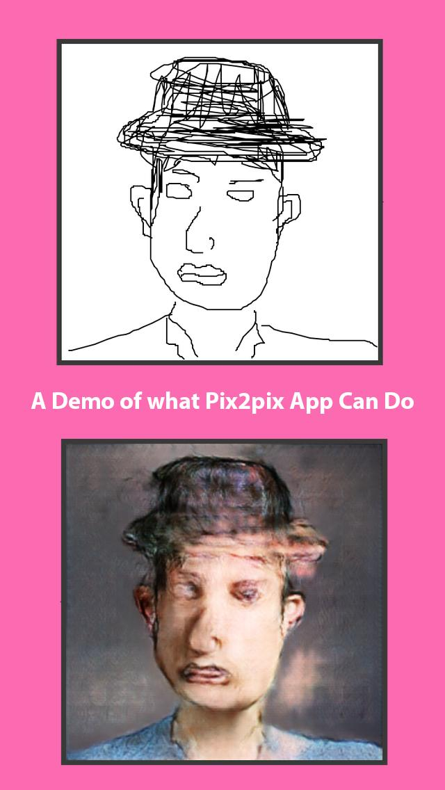Pix2Pix Online Free for Android - APK Download
