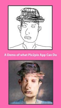 Pix2Pix Online Free screenshot 1