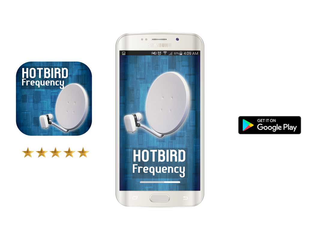 Hotbird frequency for Android - APK Download