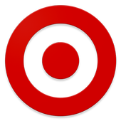 Target - now with Cartwheel icon