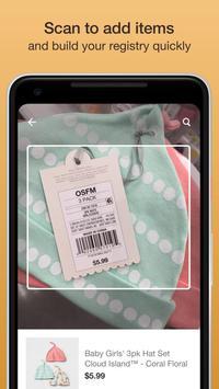 Target Registry screenshot 4