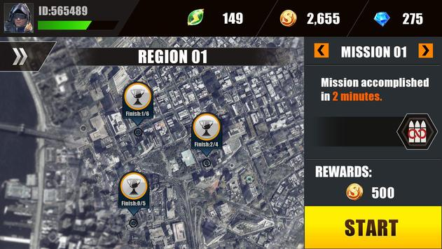 Target Shooting Master screenshot 11