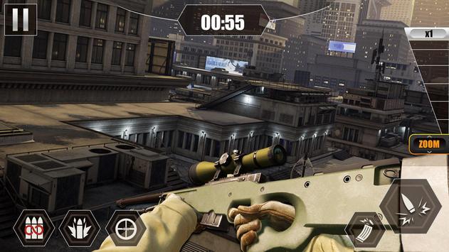 Target Shooting Master screenshot 1