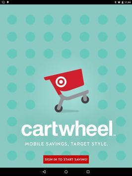 Cartwheel by Target apk screenshot