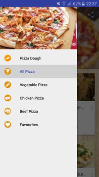 Pizza recipe book for android apk download pizza recipe book screenshot 2 forumfinder Images