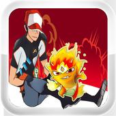 Slugs Action icon