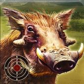 Warthog Hunter Real Training icon