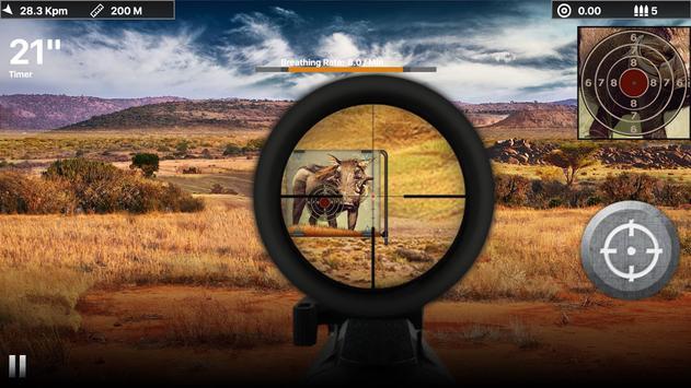Warthog Hunter Real Training poster