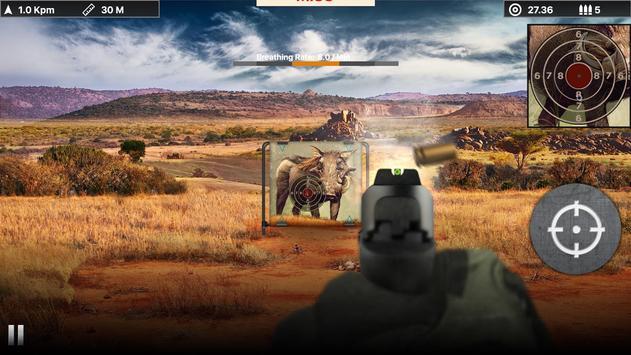 Warthog Hunter Real Training apk screenshot