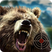Bear Hunter Real Training icon