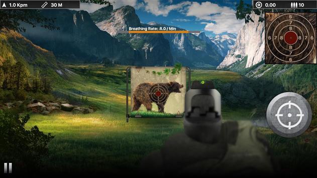 Bear Hunter Real Training apk screenshot