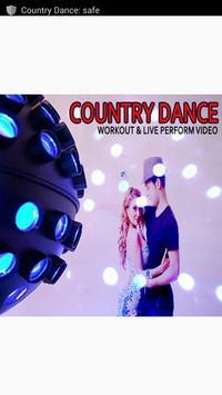 Country Dance apk screenshot