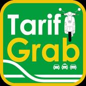 Tarif Grab Terbaru icon