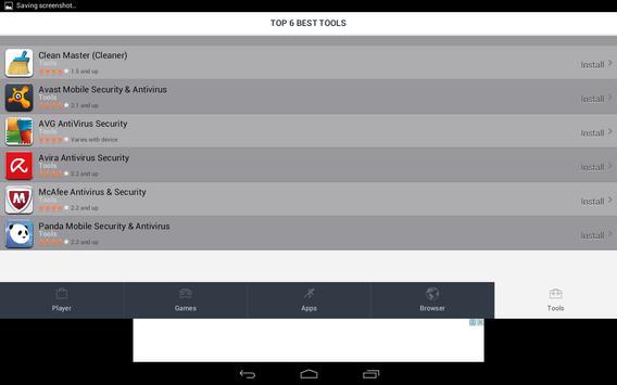 Most usefull apps pack screenshot 3