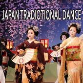 Japan Traditional Dance icon