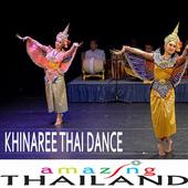 Tari Thailand icon