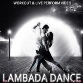 Lambada Latin Dance icon