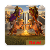 Tips For Clash of Clans icon
