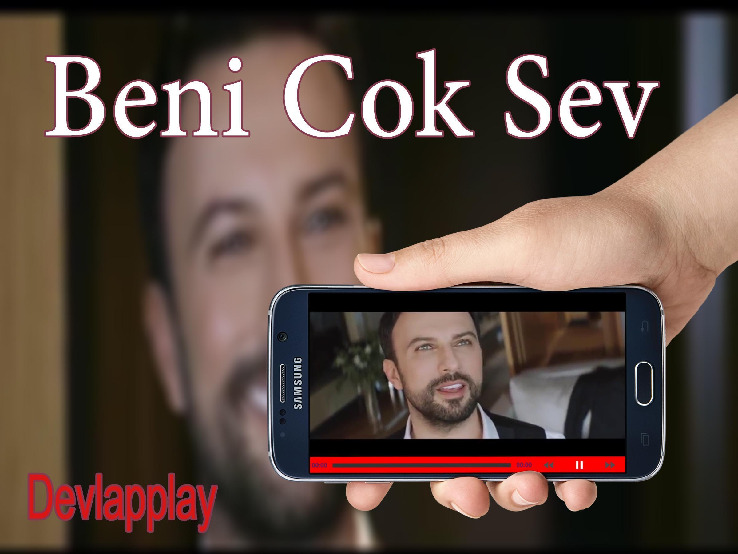 Tarkan Beni Cok Sev For Android Apk Download