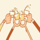 술마셔 건배사 icon