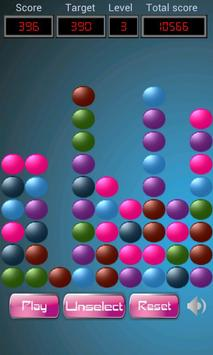 Cube Burst apk screenshot