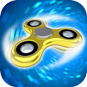 Fidget Spinner: The Game icon
