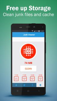 All in: Device Cleaner screenshot 3