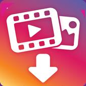 iGram Video Downloader icon