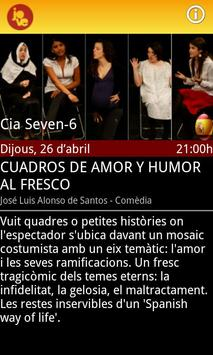 Mostra de Teatre Jove screenshot 3