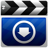 all videos Downloader icon