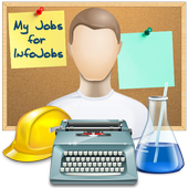 My Jobs - for InfoJobs - icon